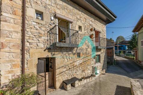 Asturias, Oviedo, Llanes. 2 bedroom house for sale
