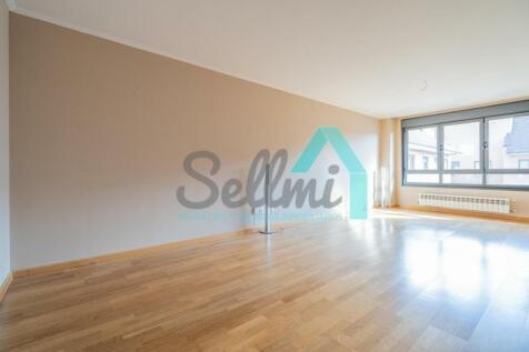 Asturias, Oviedo, Oviedo. 4 bedroom penthouse for sale
