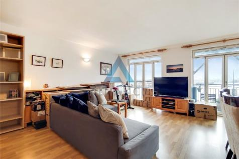 Dundee Wharf, 100 Three Colt Street, London, E14. 2 bedroom apartment
