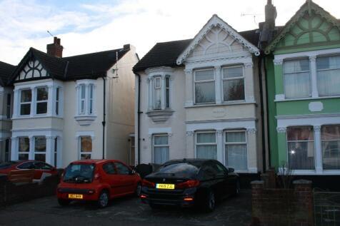 Anerley Road,Westcliff-On-Sea,SS0. 1 bedroom ground floor flat