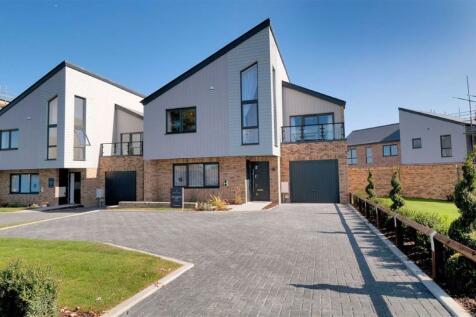 PLot 59, Beaulieu Park, Rainham, Kent. 4 bedroom detached house