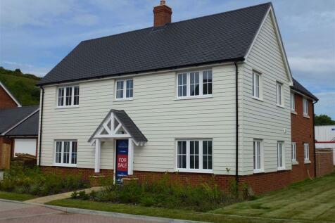 Plot 29, The Dalton, Hempstead, Kent. 4 bedroom detached house