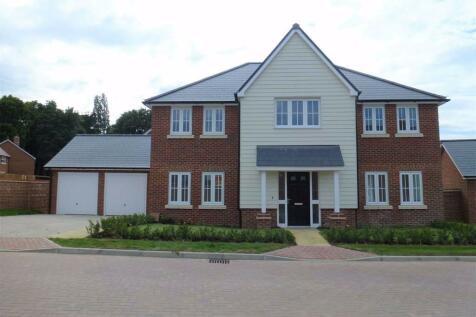 Plot 20, The Claremont, Hempstead, Kent. 4 bedroom detached house