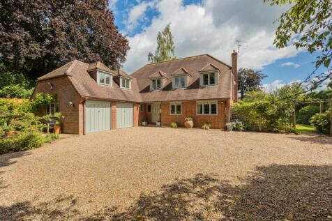 Ancastle Green, Henley-On-Thames. 5 bedroom detached house for sale