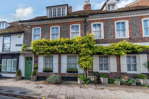 Northfield End, Henley-On-Thames. 3 bedroom terraced house for sale