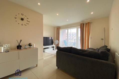 Shearwater Drive, London, NW9. 1 bedroom apartment