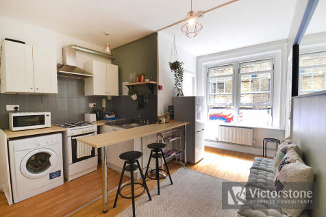 Hanbury Street, Brick Lane, E1. 2 bedroom apartment