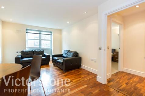 Kay Street, Shoreditch, London, E2. 1 bedroom apartment