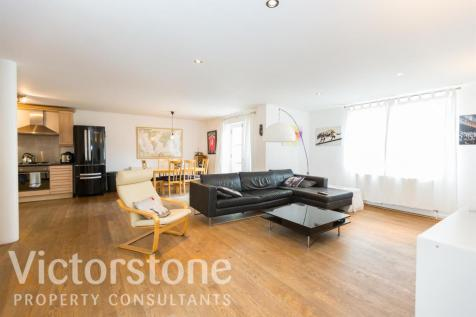 Woodseer Street, Spitalfields, London, E1. 2 bedroom apartment