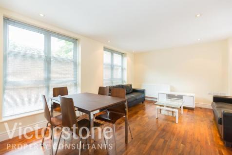 Elizabeth Mews, Kay Street, Bethnal Green, London, E2. 2 bedroom apartment
