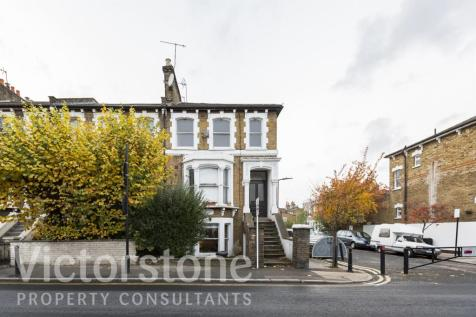 Albion Road, Stoke Newington, London, N16. 1 bedroom apartment
