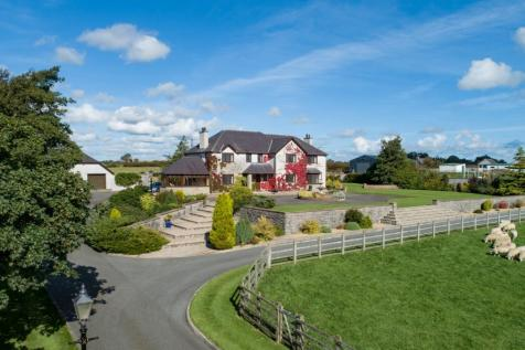Star, Gaerwen, Isle Of Anglesey, LL60. 5 bedroom detached house for sale