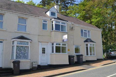 High Street, Llangefni, Isle Of Anglesey, LL77. 1 bedroom apartment
