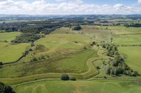 Land At Catherinefield, Dumfries, DG1. Land for sale