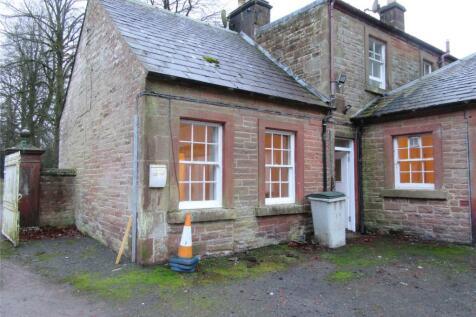 Garage Bothy, Balgray, Lockerbie, DG11. 1 bedroom bungalow