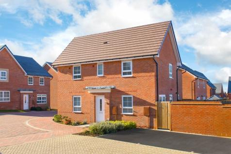 Harland Way,