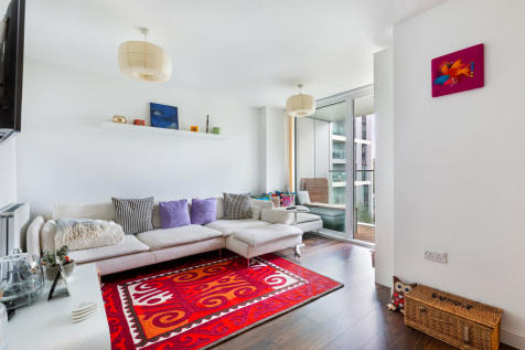 Lucent House, SW18. 2 bedroom apartment