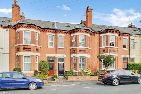 Westminster Road, Earlsdon, Coventry. 5 bedroom terraced house for sale
