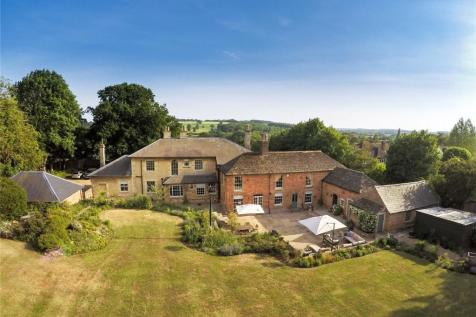 Main Street, Tinwell, Stamford, Rutland, PE9. 5 bedroom detached house for sale
