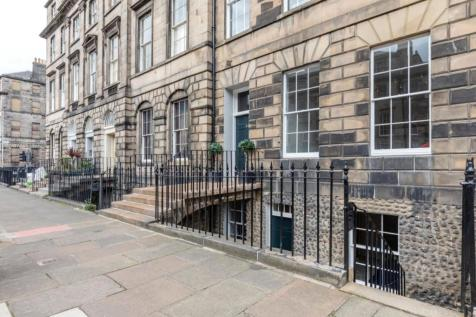 36A Great King Street, Edinburgh, Midlothian. 4 bedroom apartment for sale