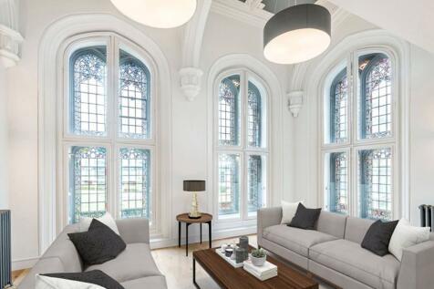 C01 - Donaldson's, West Coates, Edinburgh, Midlothian. 2 bedroom apartment for sale