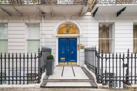Devonshire Place, Marylebone Viillage, London W1. Terraced house for sale