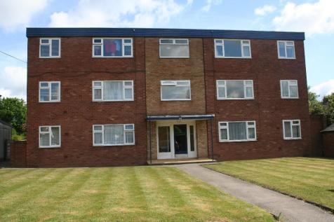 STEEL ROAD, Birmingham, B31. 2 bedroom apartment