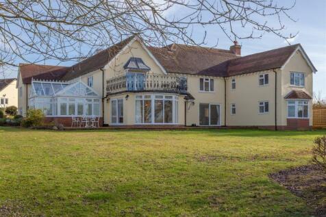 Cole End Lane, Sewards End, Saffron Walden. 9 bedroom house for sale