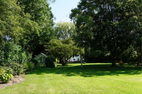 Littlebury Green, Saffron Walden. 5 bedroom house for sale