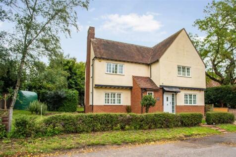 Bridge End, Newport, Saffron Walden. 4 bedroom house for sale