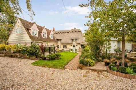 Bambers Green, Takeley, Bishop's Stortford. 9 bedroom house for sale