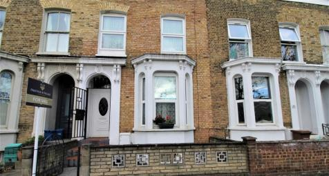Clifden Road, London. 4 bedroom house for sale