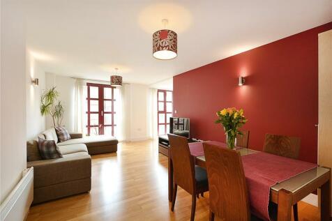 Eagle Works West, 56 Quaker Street, London, E1. 2 bedroom flat