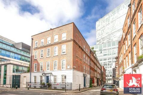 Folgate Street, London, E1. 1 bedroom flat