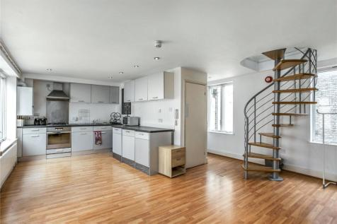 Rivington Street, London, EC2A. 2 bedroom flat