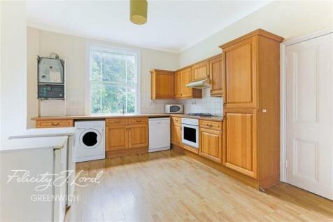 Egerton Drive, SE10. 4 bedroom semi-detached house
