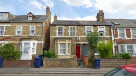 Bullingdon Road, Oxford. 1 bedroom house share