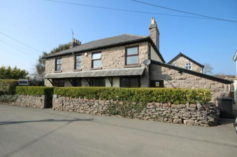 LLysfaen Outskirts, LL29 8TF, North Wales - Detached / 4 bedroom detached house for sale / £289,000