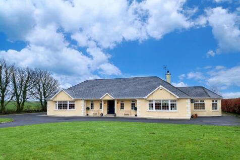 Woodham, Kiltorcan, Ballyhale, Co Kilkenny, R95 VP49. 5 bedroom detached house for sale
