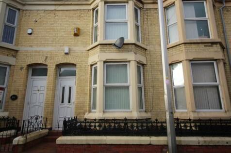 Leopold Road, Kensington, Liverpool, L7. 2 bedroom terraced house
