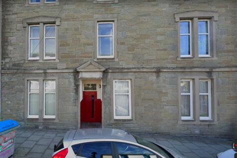 Erskine Street, Dundee property