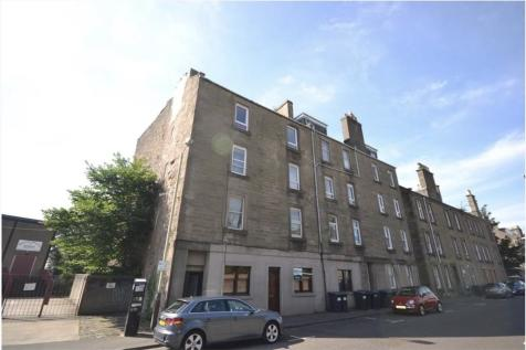 Dudhope Street, Dundee. 1 bedroom flat