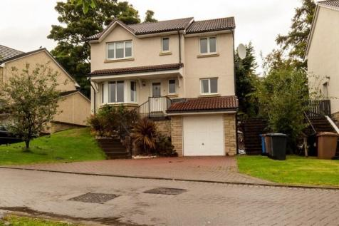 Clayhills Drive, Dundee. 5 bedroom detached house for sale