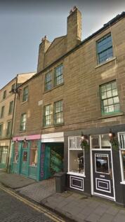 Exchange Street, City Centre. 2 bedroom apartment
