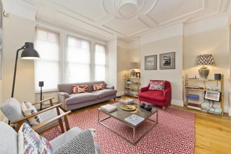 Bolingbroke Road, London, W14. 5 bedroom house for sale
