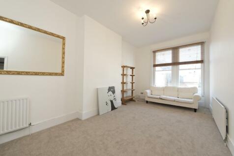 Sinclair Road, London, UK, W14. 2 bedroom apartment