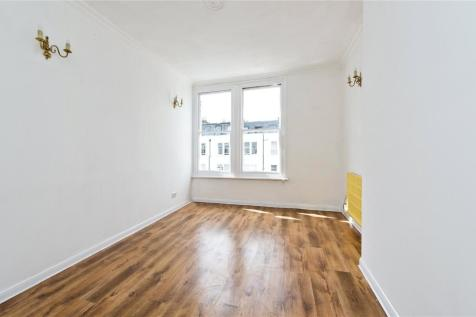 Sinclair Road, Brook Green, London, UK, W14. 1 bedroom apartment