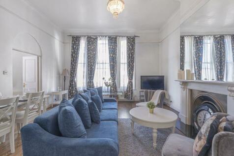 Old Brompton Road, Earls Court, London. 1 bedroom flat
