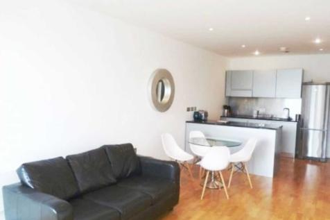 Clavering Place, Newcastle Upon Tyne, NE1 3NH. 2 bedroom apartment