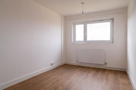 Frampton Park Road, London, E9. 1 bedroom flat